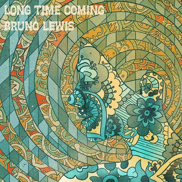 Long Time Coming By Bruno Lewis Is An Atmospheric Song