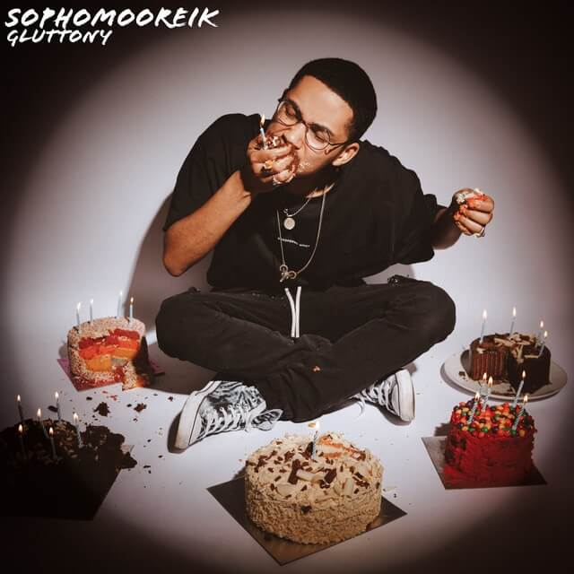 Sophomooreik Is Hungry For More With His New Single Gluttony