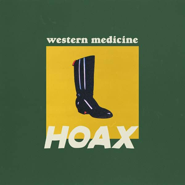 HOAX Reels The Listener Into New Single Western Medicine