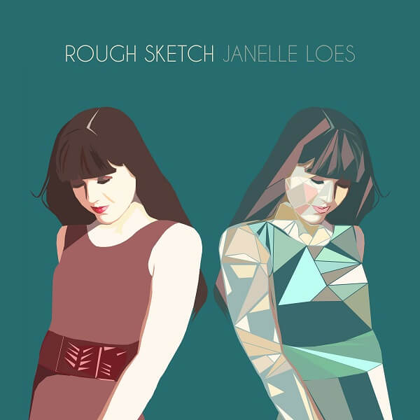 Rough Sketch By Janelle Loes Simmers And Burns