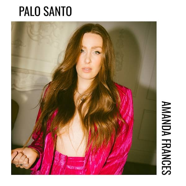 Palo Alto Is An Intoxicating Cocktail Of Sounds From Amanda Frances