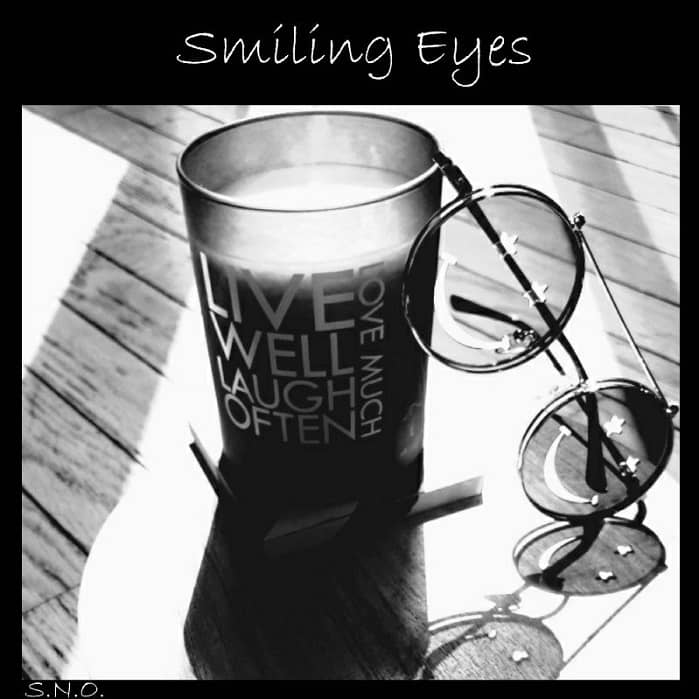S.N.O Releases Emotive And Catchy New Single Smiling Eyes