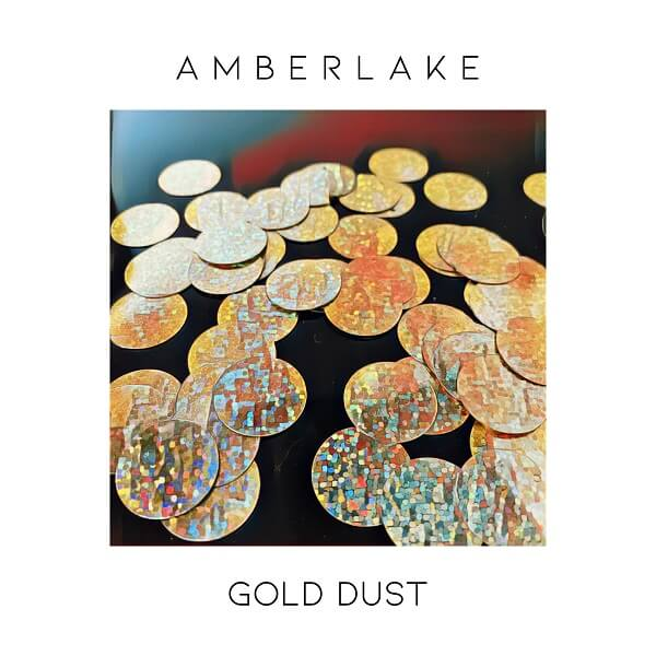 Premiere: Amberlake's New Single Gold Dust Sparkles With Pop Euphoria