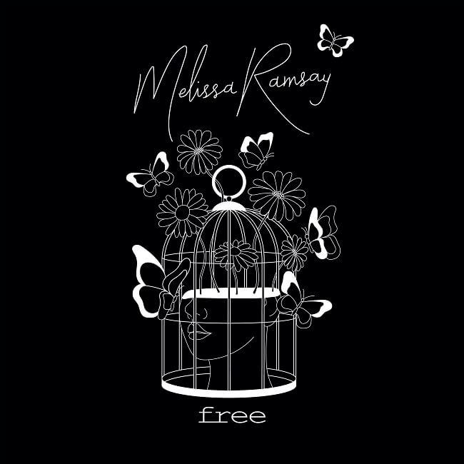 Float On Air With Melissa Ramsay's New Single Free