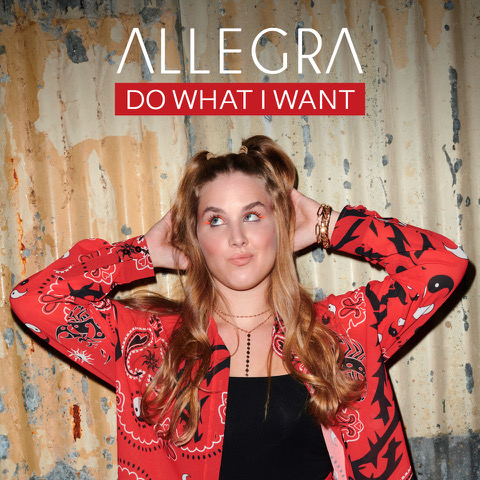Allegra Knows What She Wants In New Music Video Do What I Want
