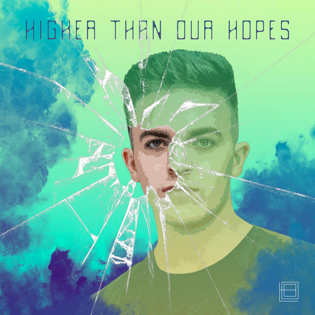 Liam O' Brien Lets Go Of The Past In Higher Than Our Hopes