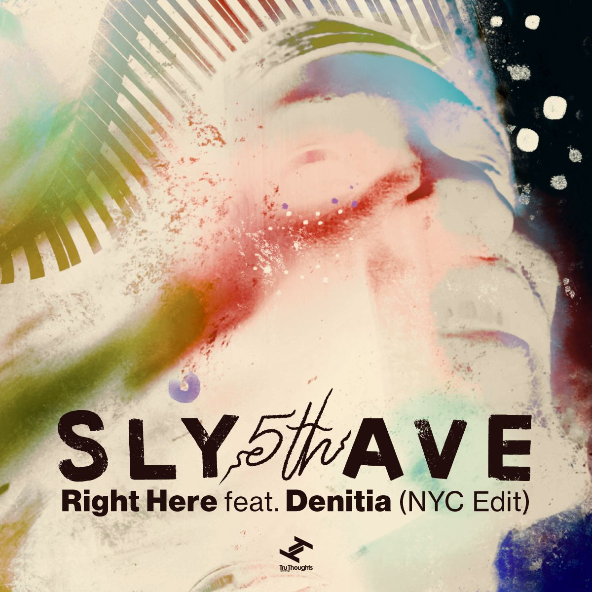 Introducing Right Here by Sly5thAve x Denitia