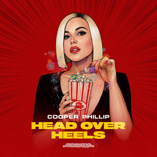 Head Over Heels For Cooper Phillip