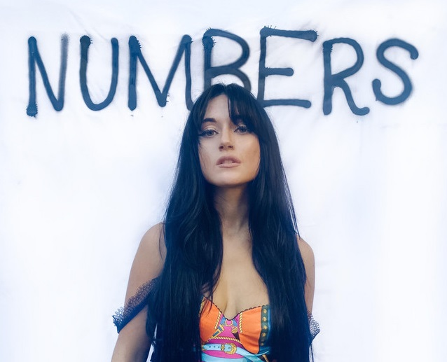 Kennady Tracy Releases Her Thoughtful Debut Numbers