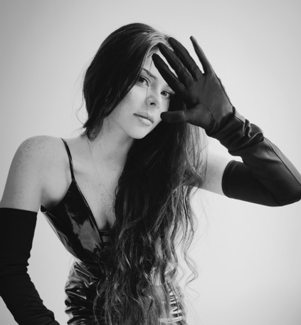 Exciting News For Rising Artist Ekaterine