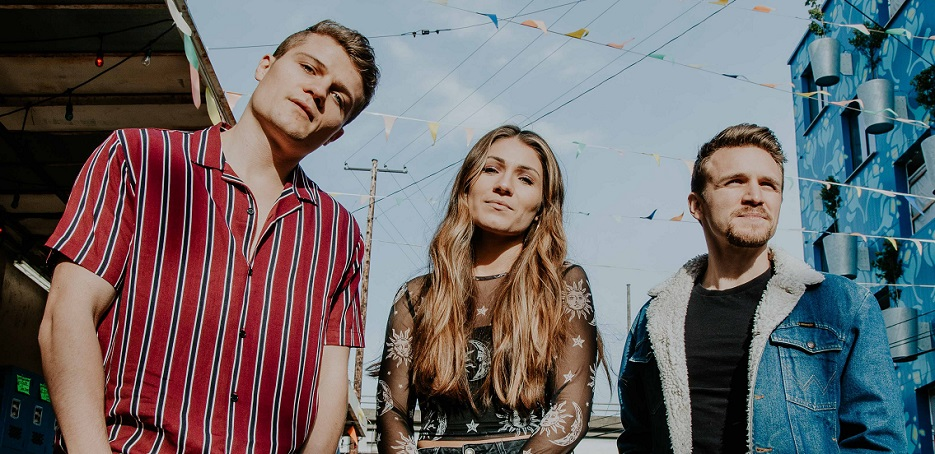 We Three Reveals Their Secrets In A Song For Our Times