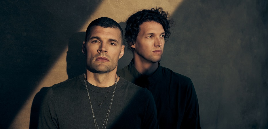 For KING & COUNTRY Revamp Their Album, Burn The Ships, And It's Magnificent