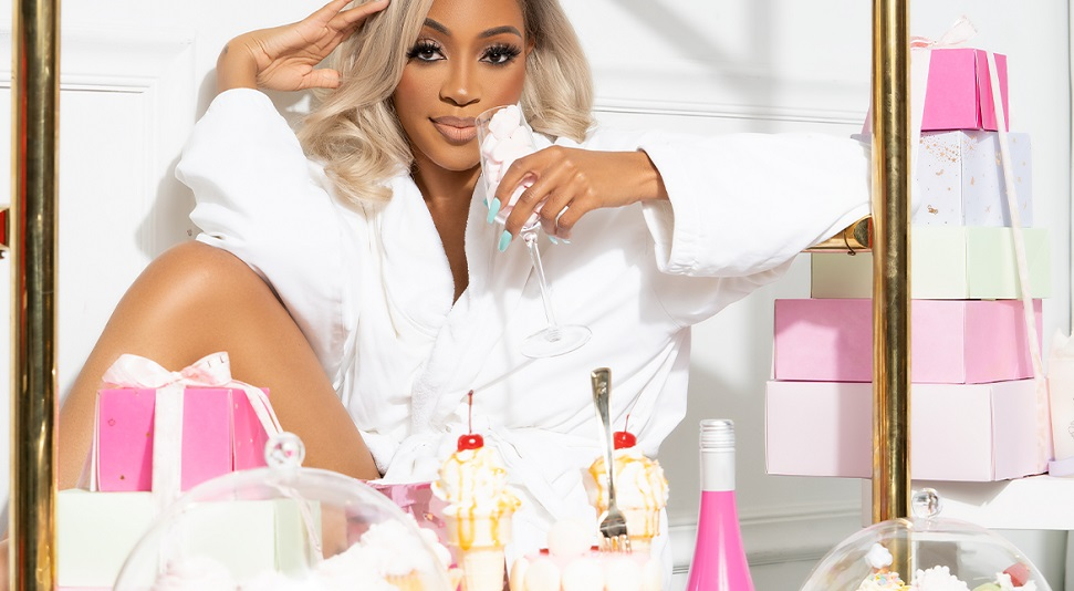 Cashmere Nicole and The Beauty Bakerie: An Inspiration To Women
