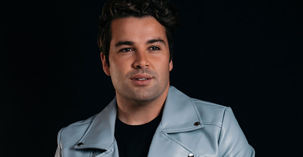 Joe McElderry Finds Positivity During The Pandemic With New Release
