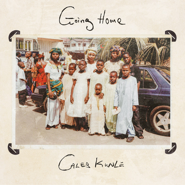 Caleb Kunle Journeys To Paradise With The Single Going Home