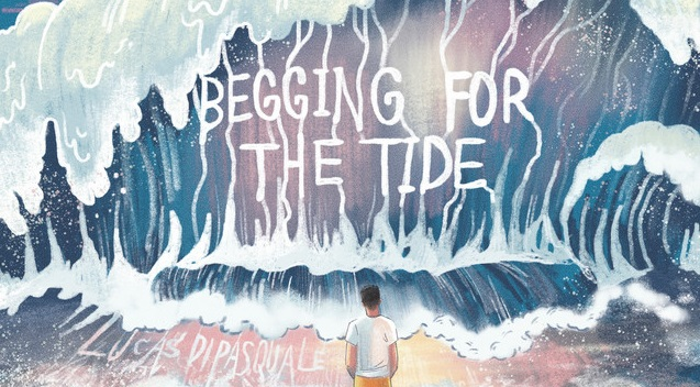 Lucas DiPasquale Hears The Siren Song On New Release Begging For The Tide
